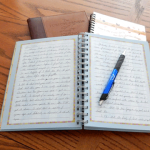 three different types of journals